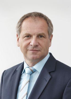 Innenminister BW: Reinhold Gall