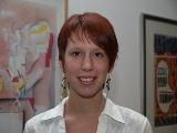 Berichtete vom Seminar: Stefanie Heil